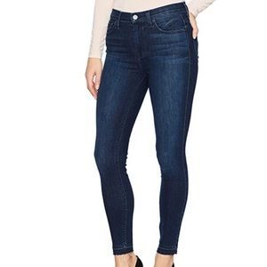 7 For All Mankind Gwenevere high waisted jeans 28